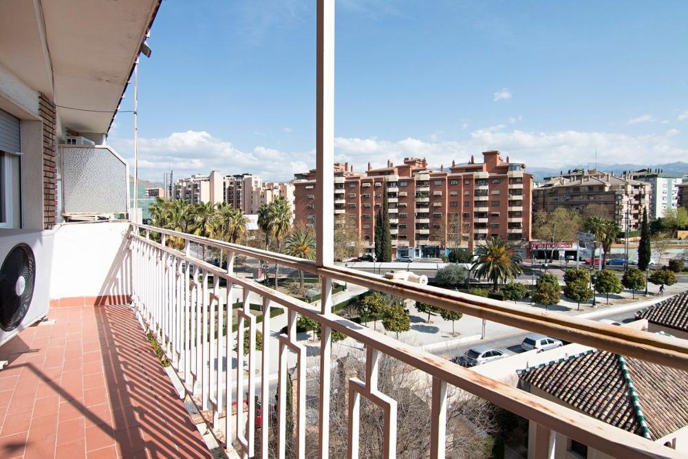 granada centro 18005 grenade appartement photo 3715838