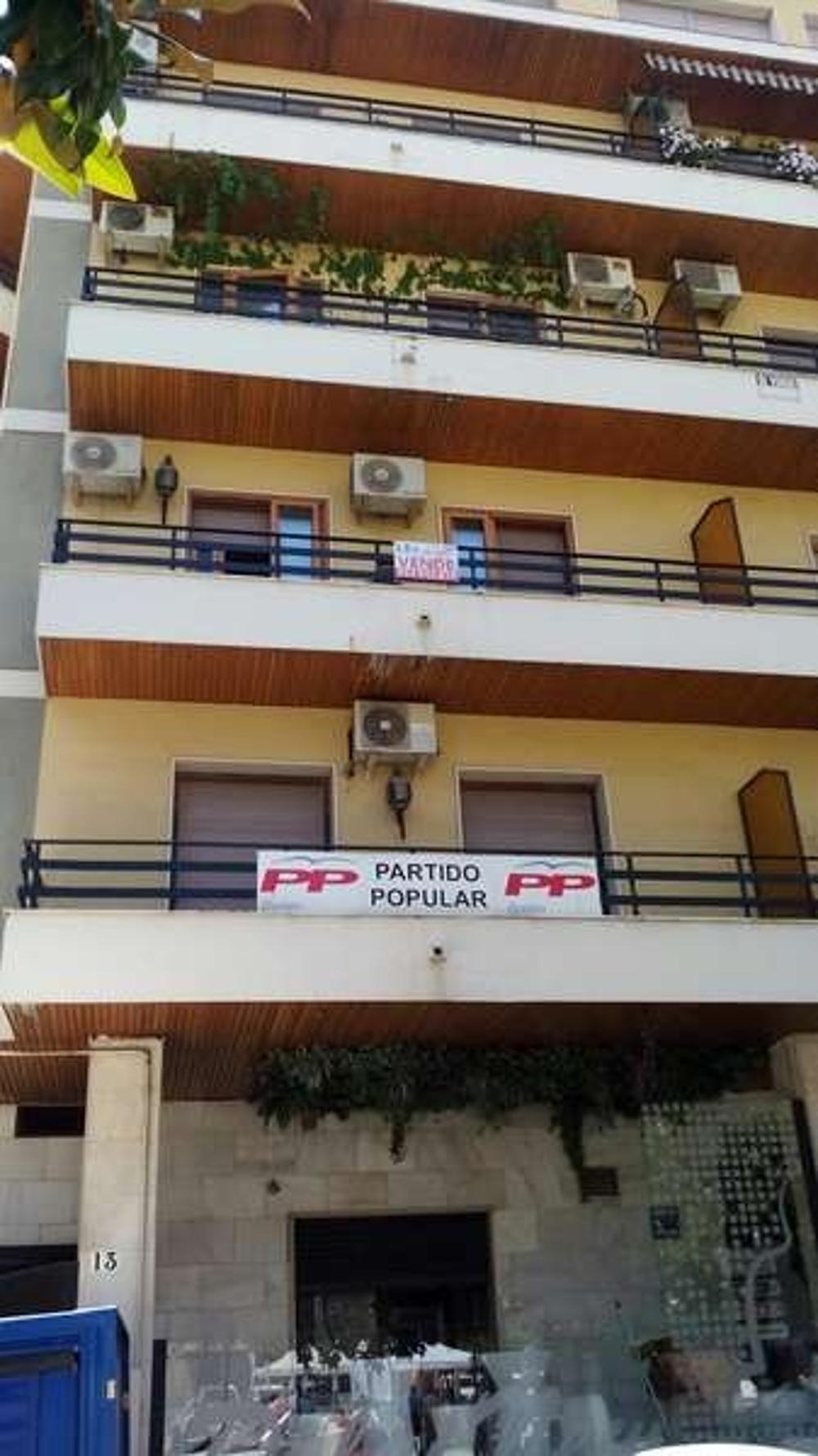 bailén jaén apartment foto 3715531