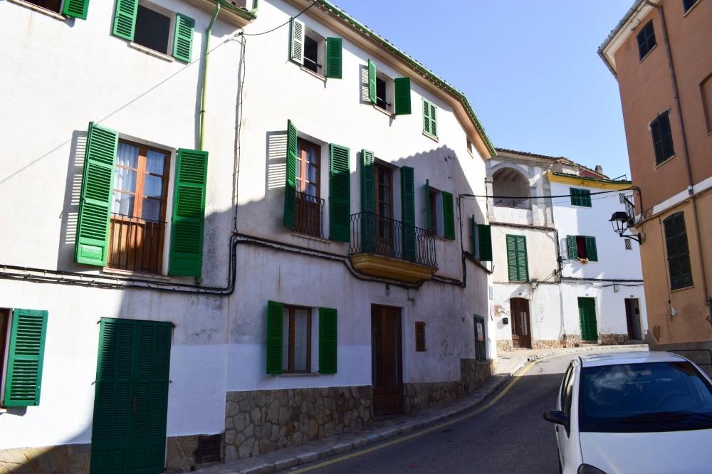 andratx majorca terraced house foto 3715974