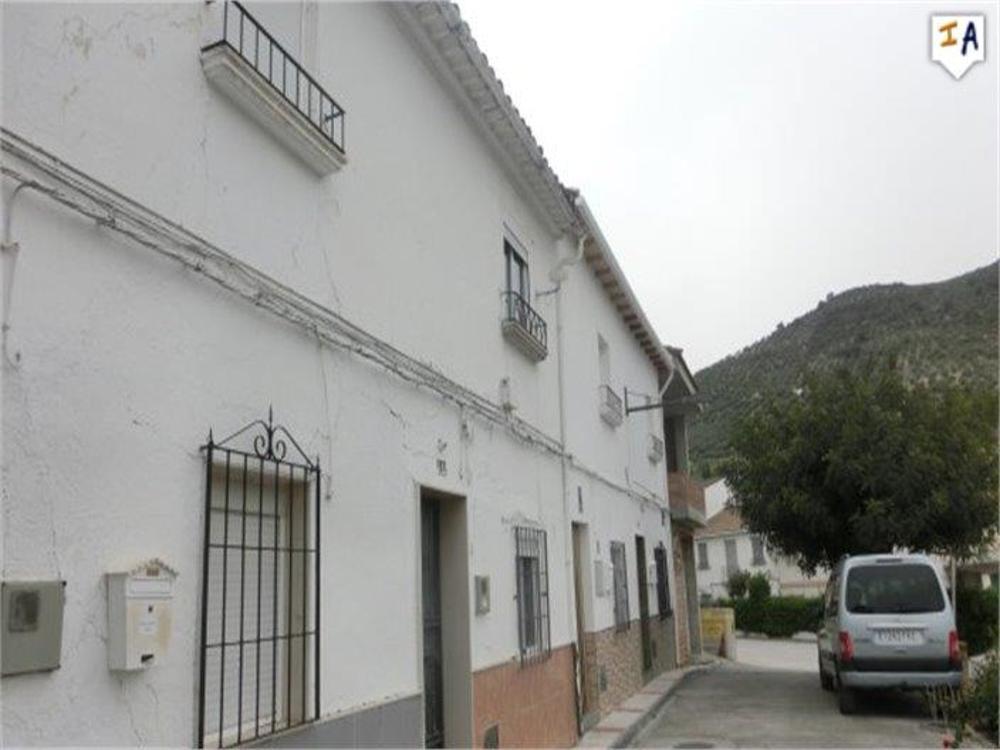 castillo de locubín jaén terraced house foto 3717672