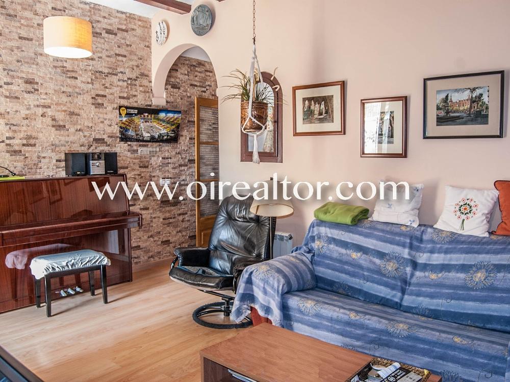malgrat de mar barcelona hus på landet foto 3723284