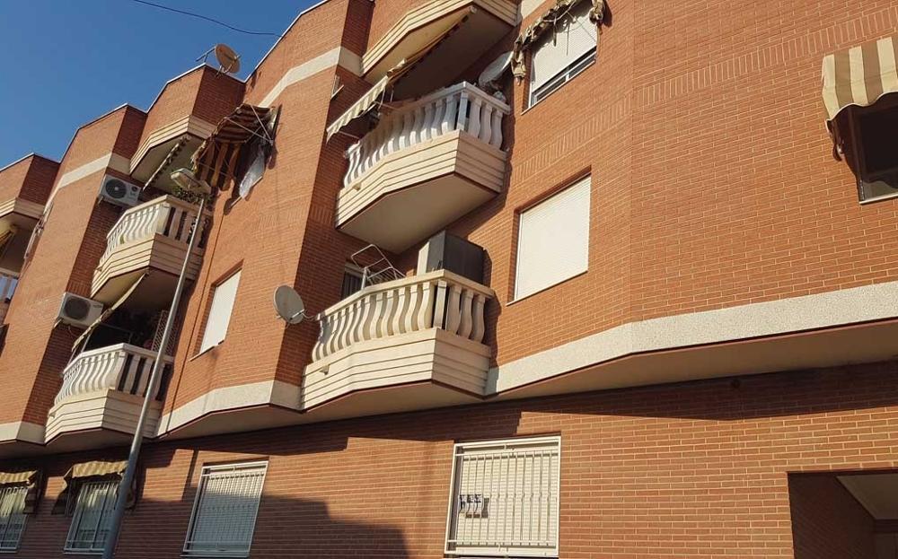 catral alicante lägenhet foto 3729183