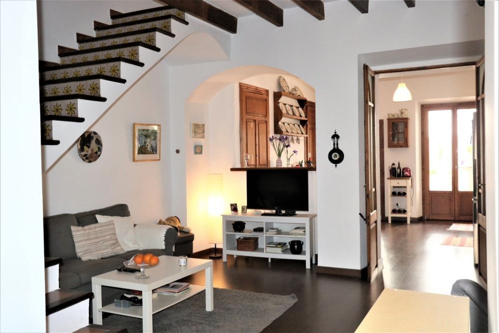 vilafranca de bonany majorca terraced house foto 3714678