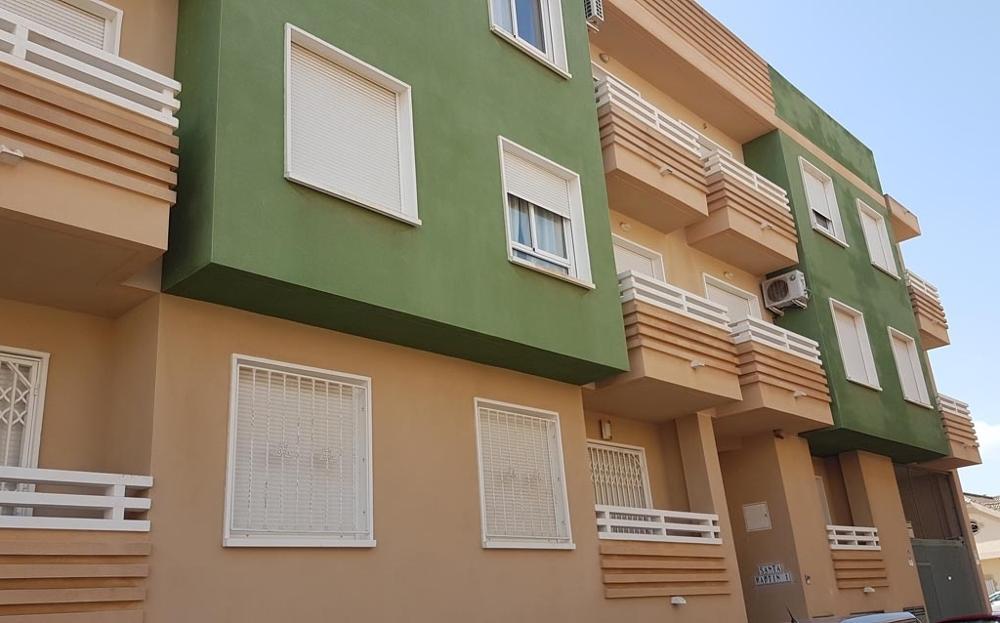 catral alicante lägenhet foto 3729263