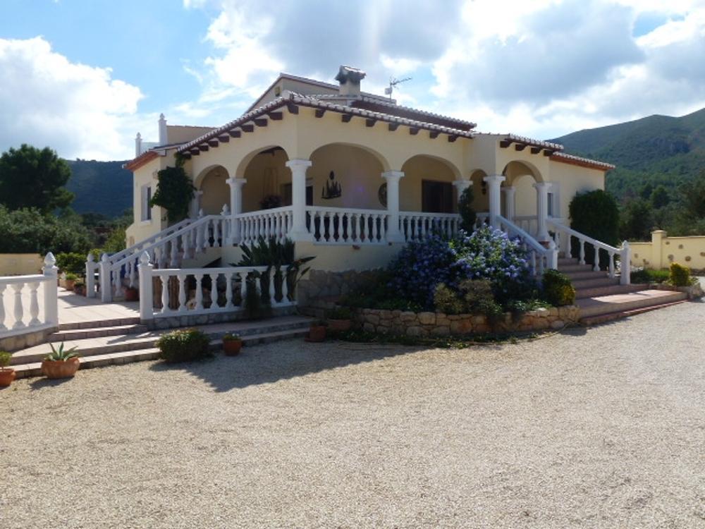 lliber alicante villa foto 3724602
