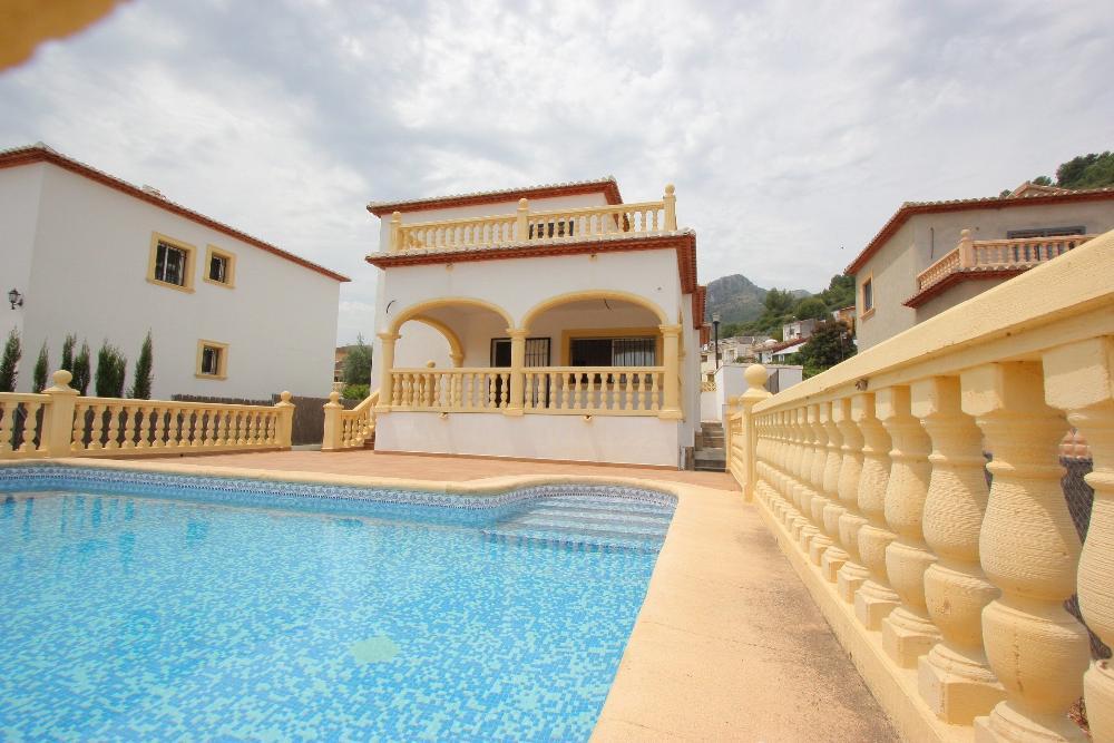 sagra alicante Villa foto 3717513