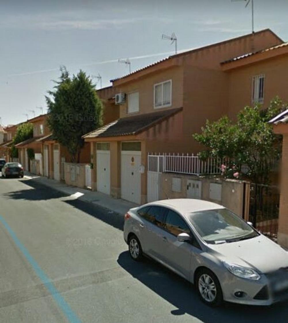 urbanización el quiñón tolède maison mitoyenne photo 3714230