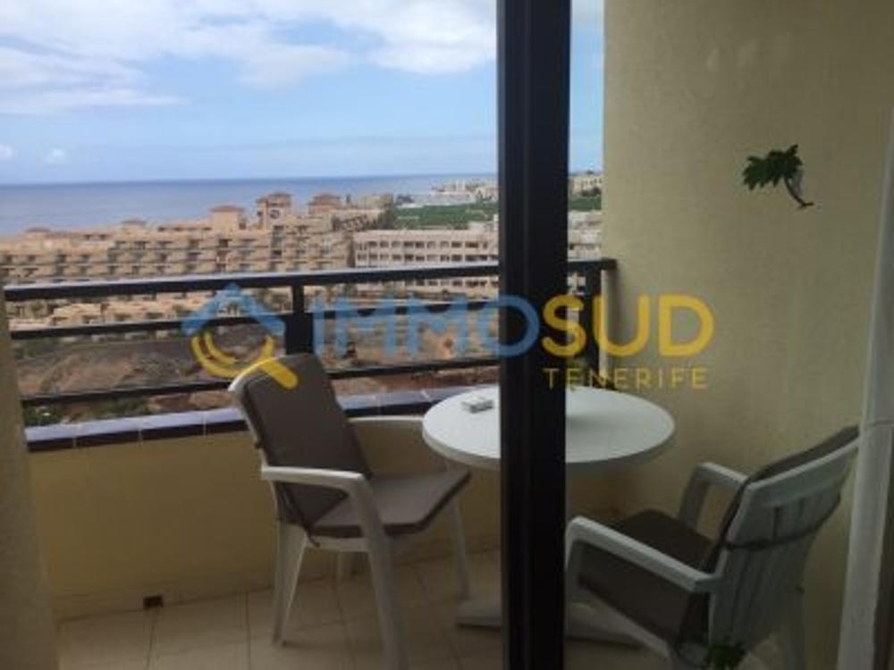 playa paraiso tenerife apartment foto 3719154