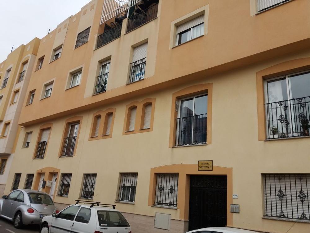 garrucha almería lägenhet foto 3702490