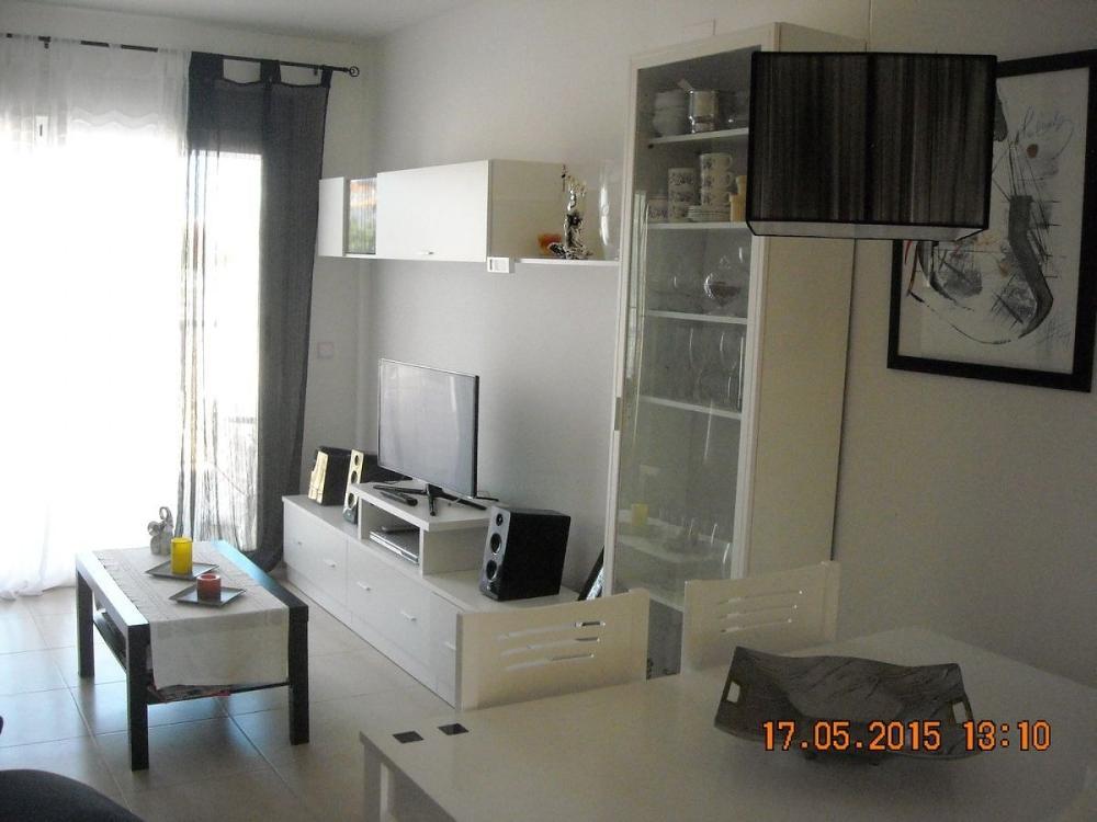 vinaros castellón Bottenvåningen lägenhet foto 3706847