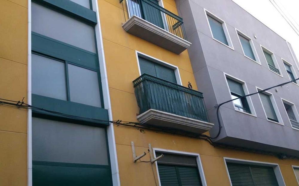 catral alicante lägenhet foto 3729231