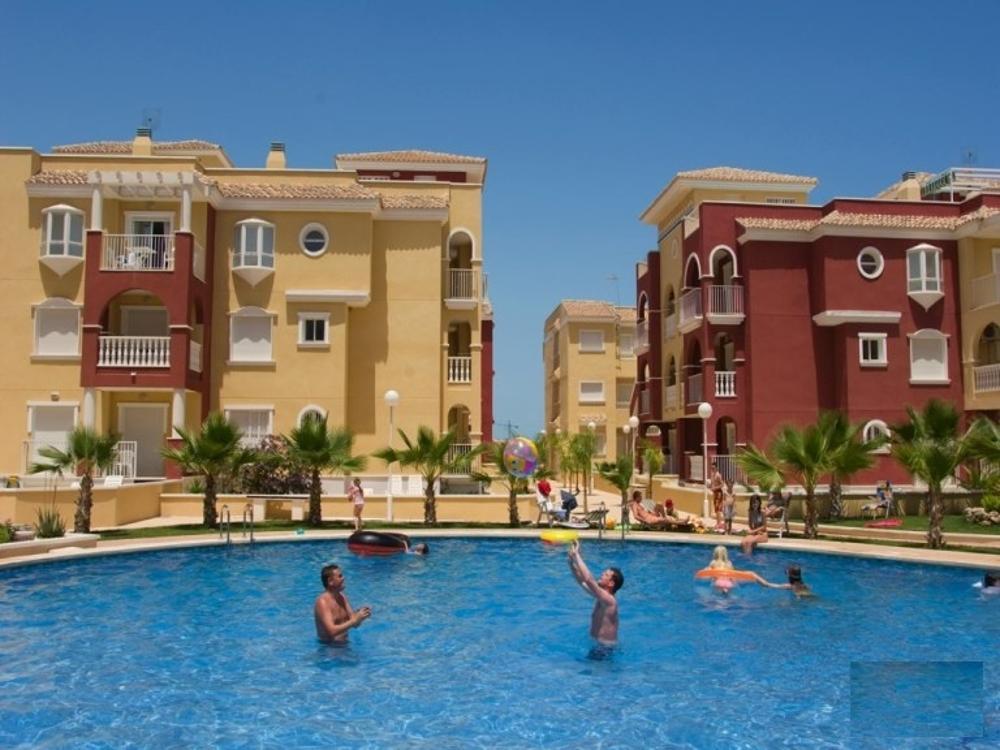 los alcázares murcia appartement foto 3726444