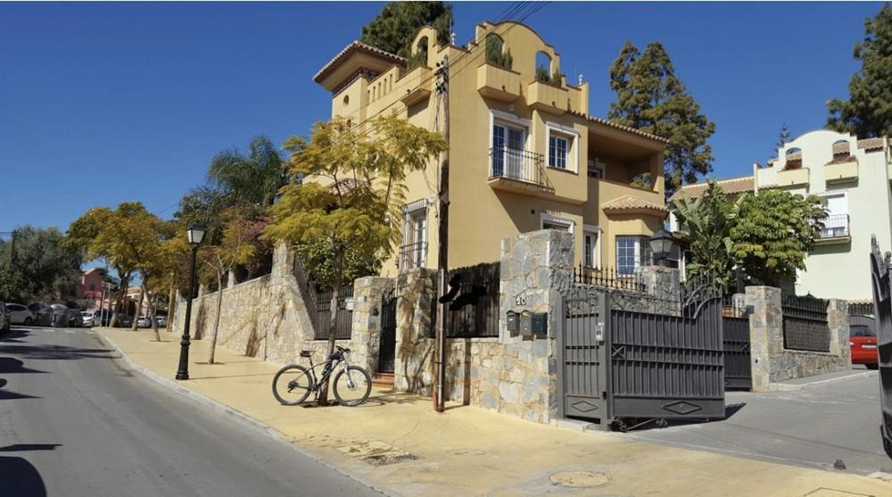 marbella málaga villa foto 3717004