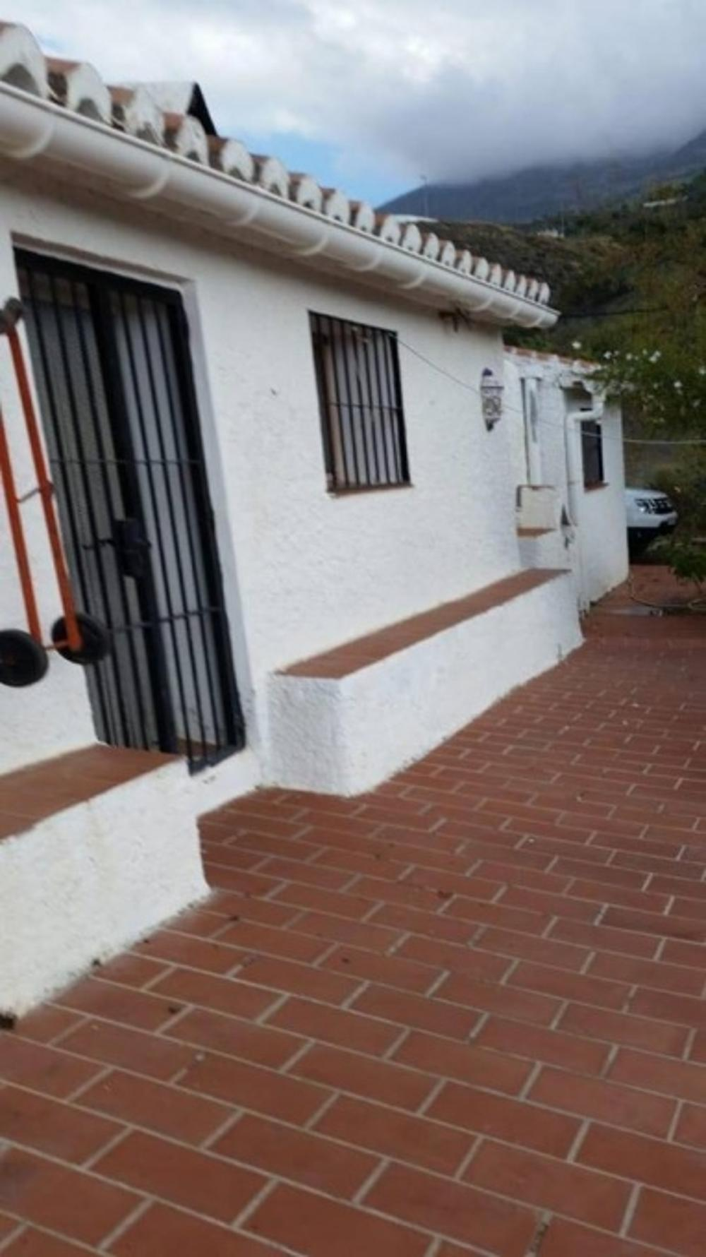 canillas de aceituno málaga hus på landet foto 3699069