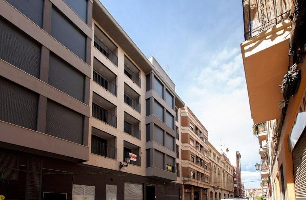 la saida morvedre valencia piso foto 3702454