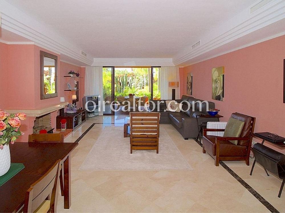 puerto banús málaga lägenhet foto 3745432