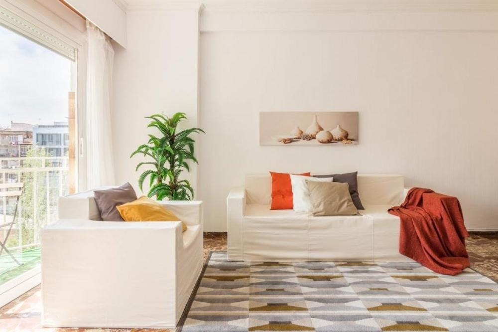 eixample-sant antoni barcelona piso foto 3749899