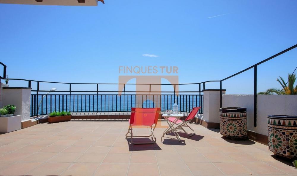 premia de mar barcelona penthouse foto 3749811