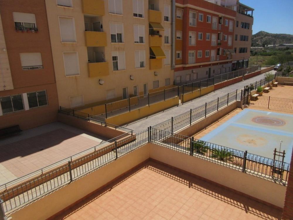 aspe alicante lägenhet foto 3744976
