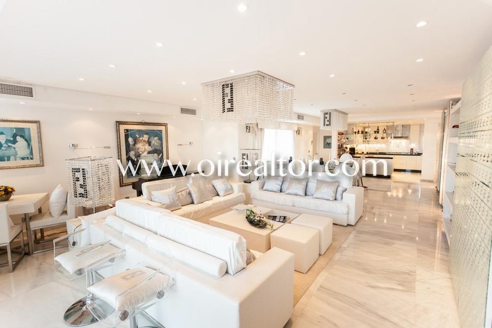 puerto banús málaga lägenhet foto 3745427
