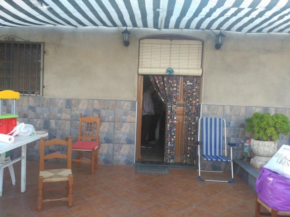 tabernas almería huis foto 3744234
