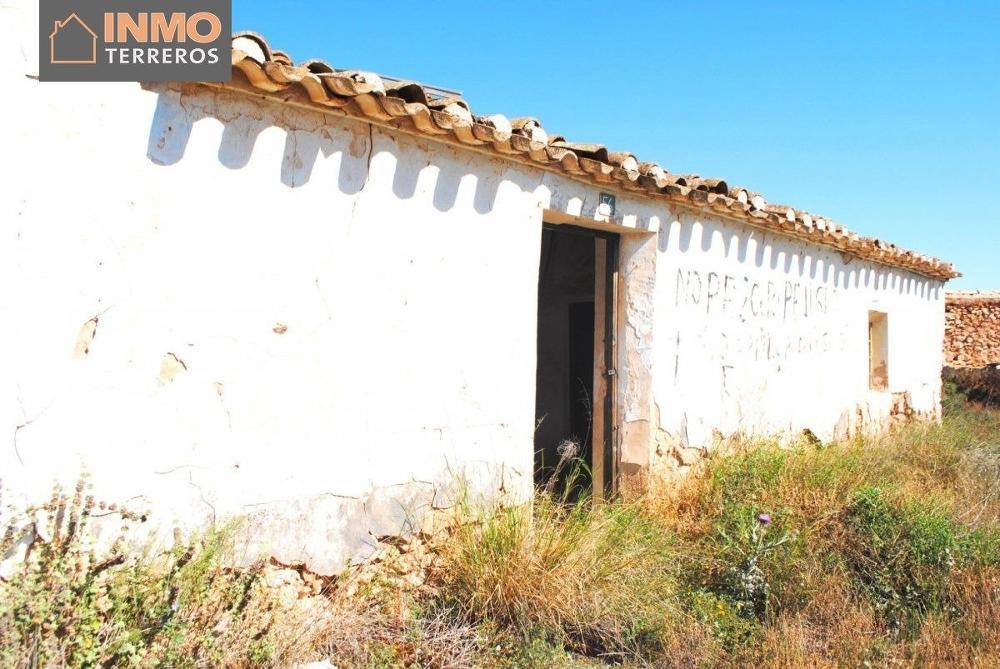 lorca murcia boerderij foto 3764099