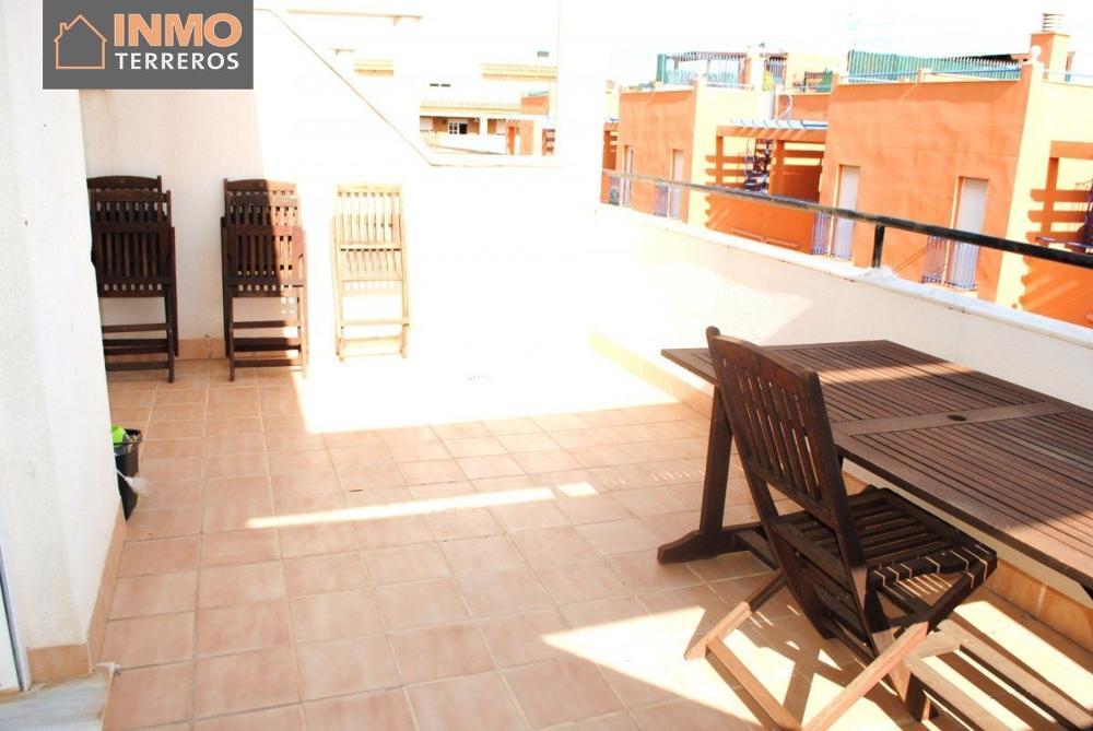 vera almería takvåning foto 3733163