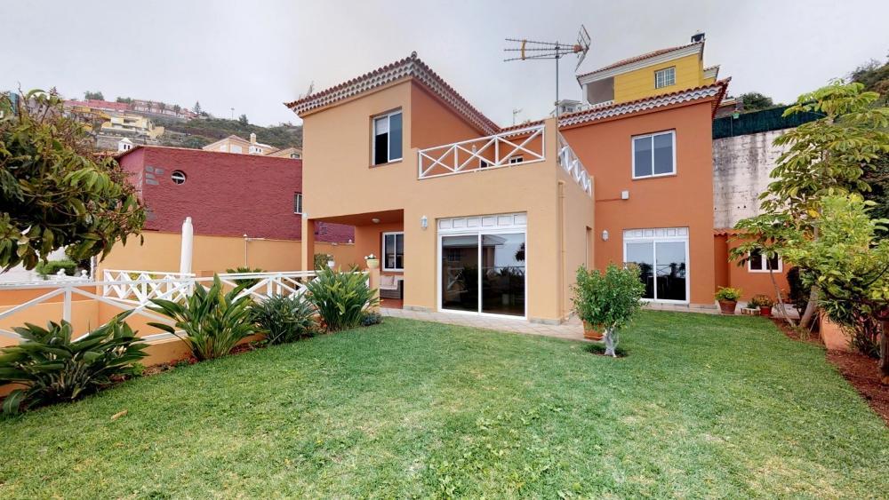 el sauzal tenerife villa foto 3752572