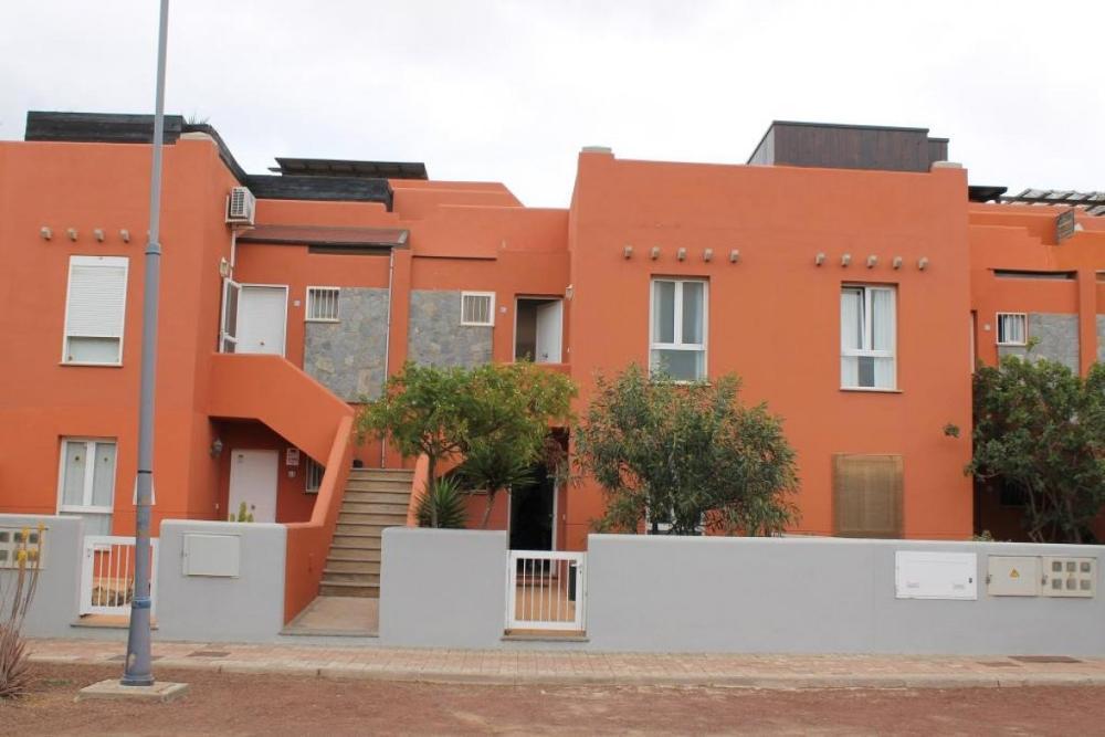geafond fuerteventura lägenhet foto 3746697