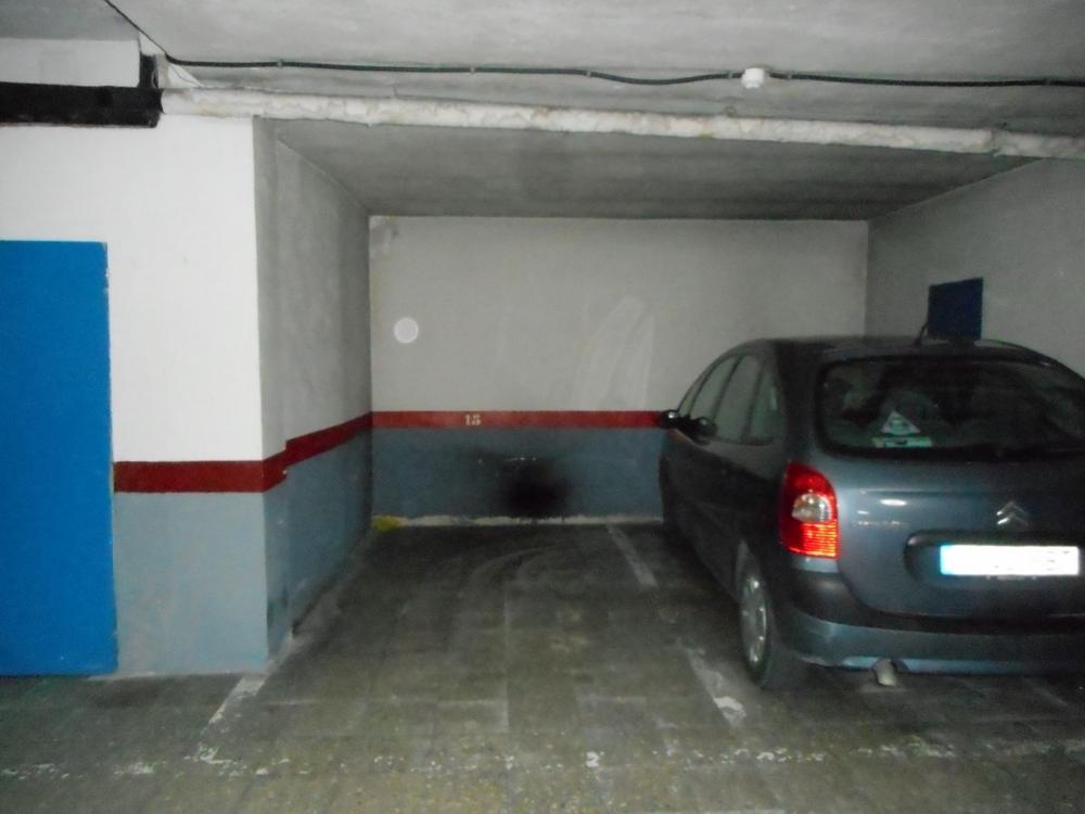 taconera navarra aparcamiento foto 3747440