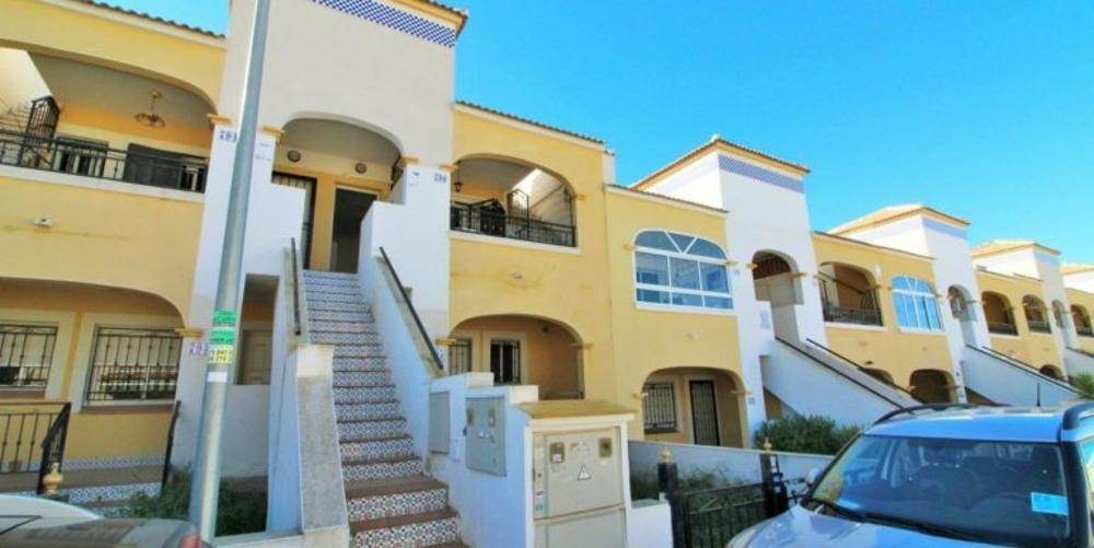 los balcones alicante lägenhet foto 3753833