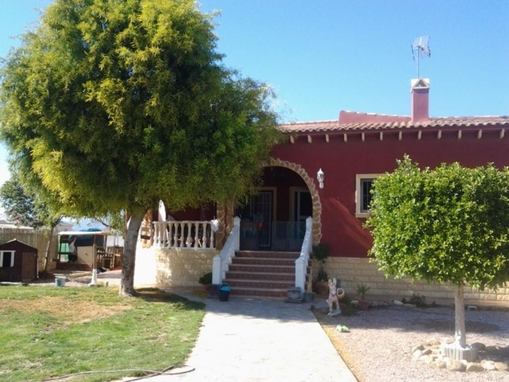 catral alicante villa foto 3745092