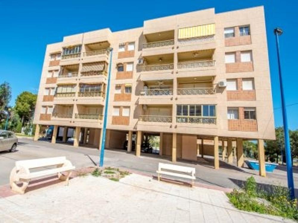 punta prima alicante appartement foto 3739971