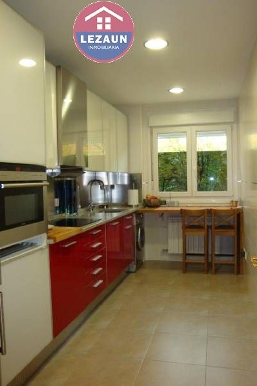 villafranca navarra lägenhet foto 3752431