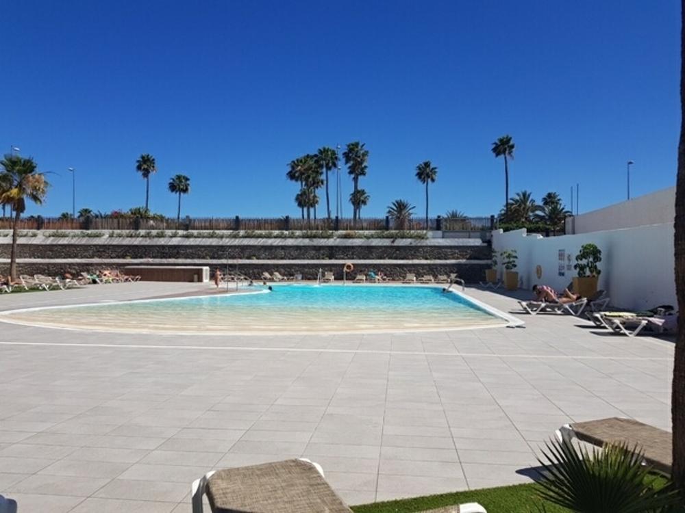 playa del inglés gran canaria lägenhet foto 3741844