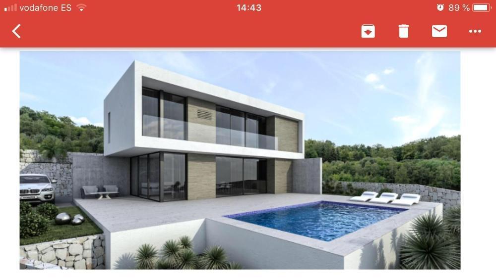 moraira alicante villa foto 3744891