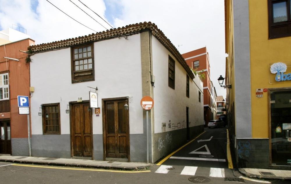 san lazaro tenerife huis foto 3747722