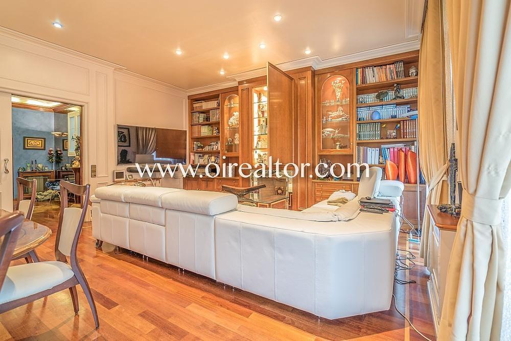 eixample-esquerra baixa de l'eixample barcelona piso foto 3745367