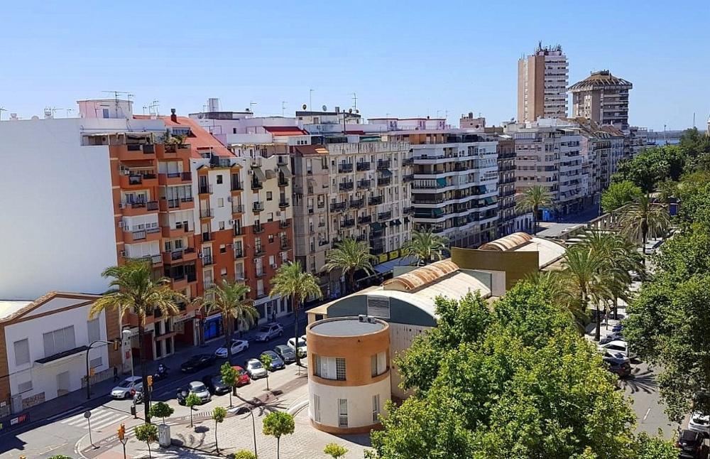 molino de vega huelva lägenhet foto 3751842
