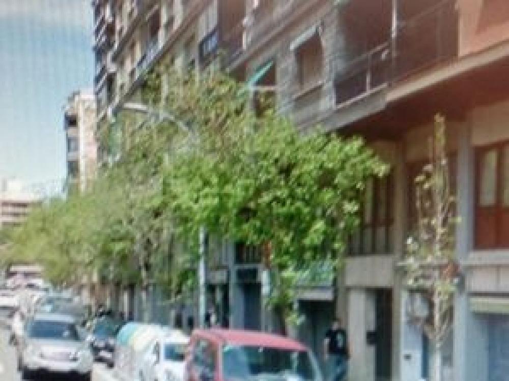 sant andreu-el congrés y els indians barcelona appartement foto 3748988