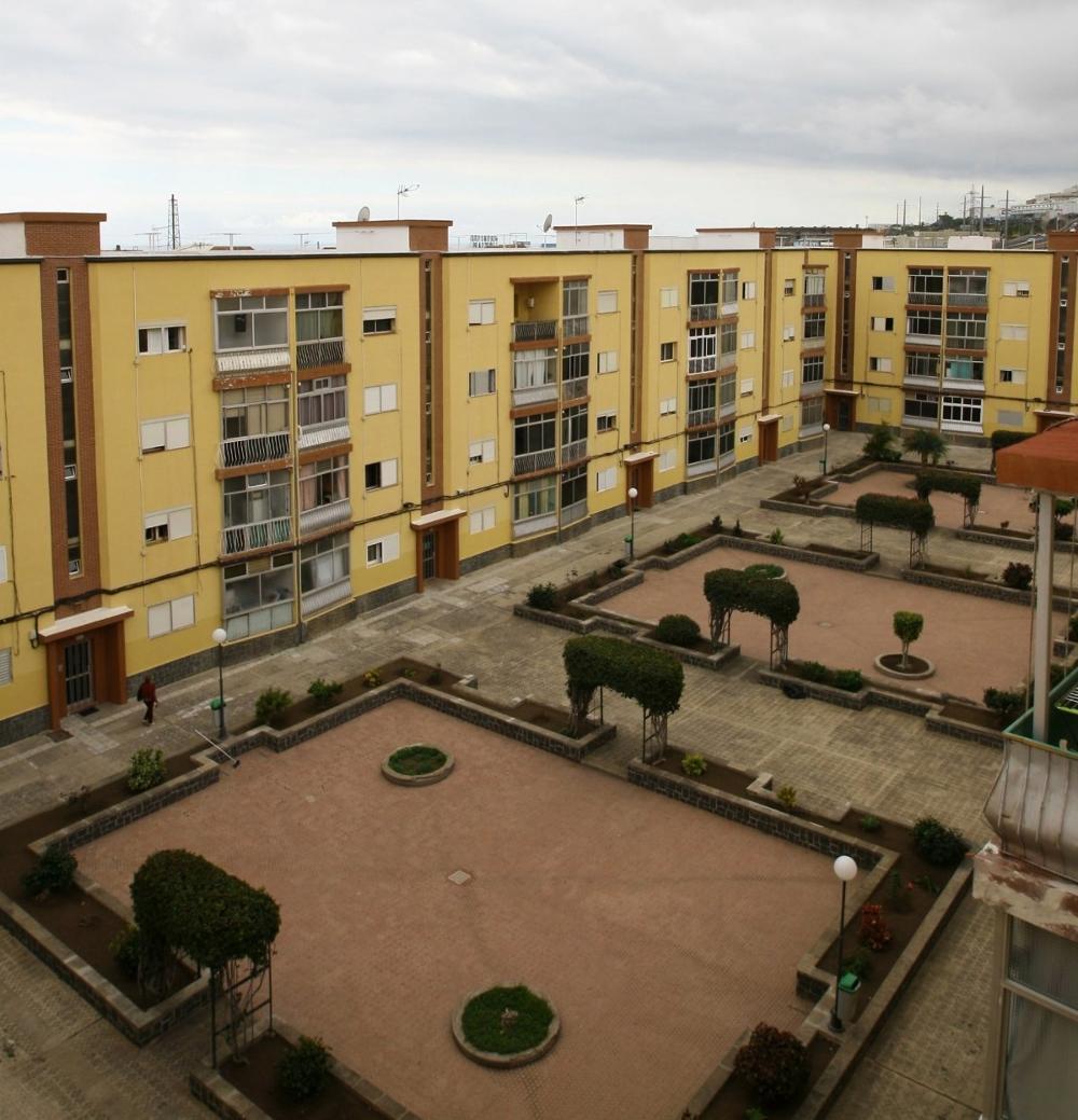 plaza 29 de mayo tenerife appartement foto 3747719