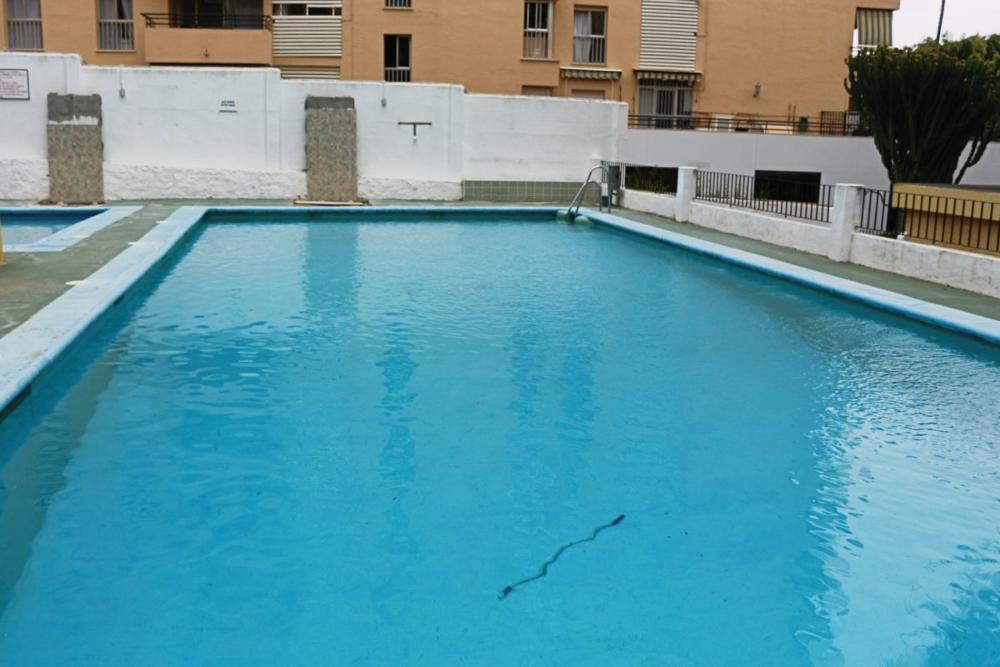 marbella málaga lägenhet foto 3742113
