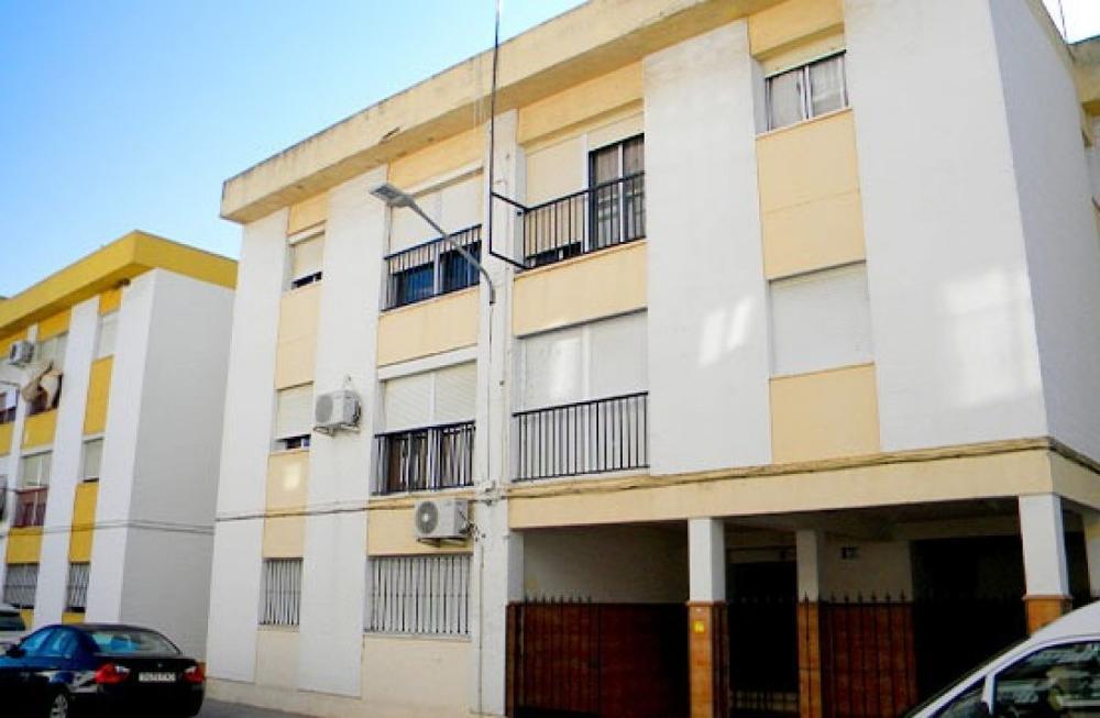 ayamonte huelva lägenhet foto 3737741