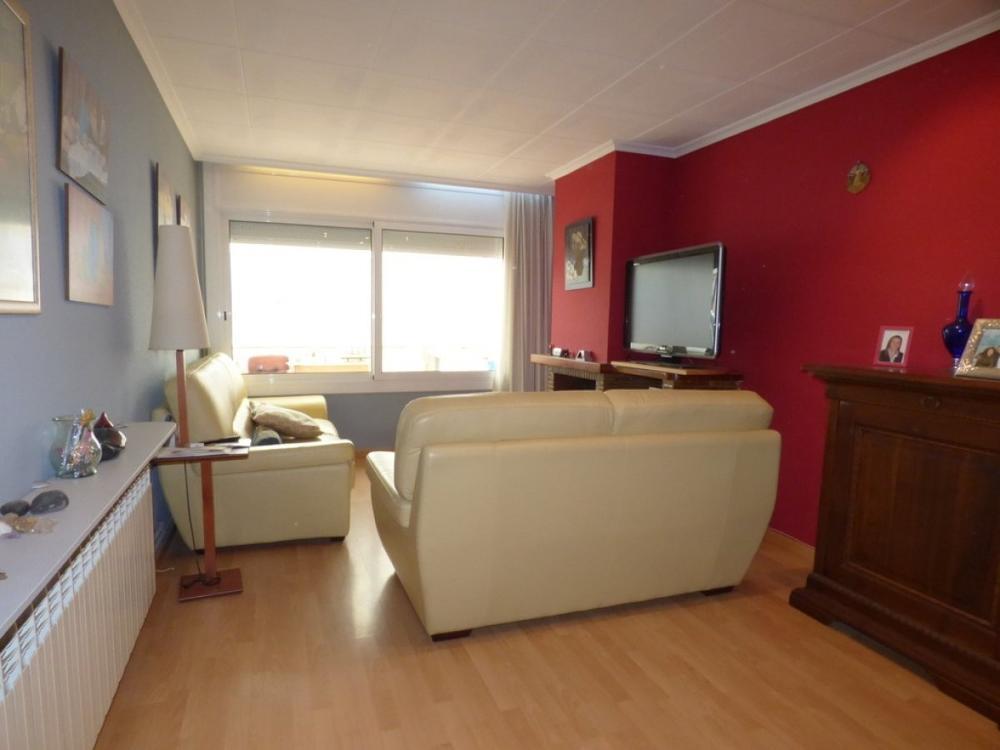 malgrat de mar barcelona lägenhet foto 3735268