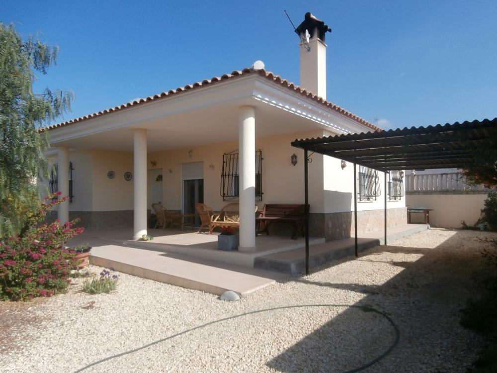 arboleas almería Villa foto 3757683