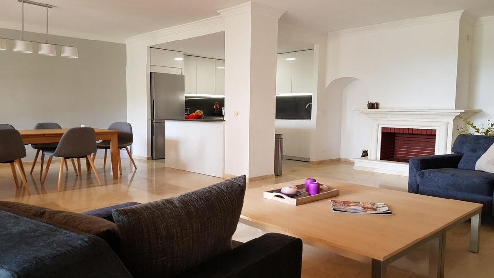 elviria málaga Bottenvåningen lägenhet foto 3747216