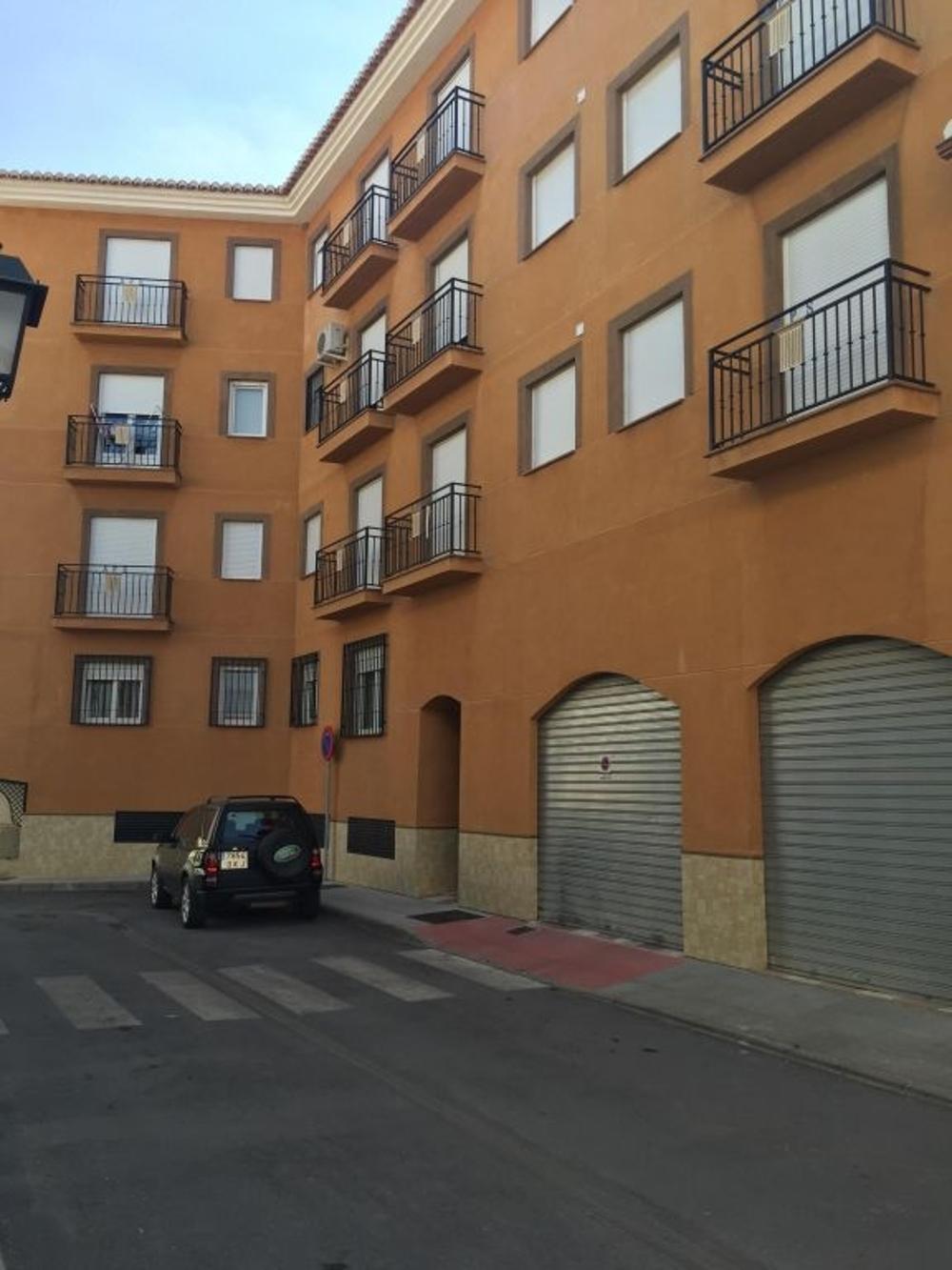 el puntal urbanización granada appartement foto 3744387