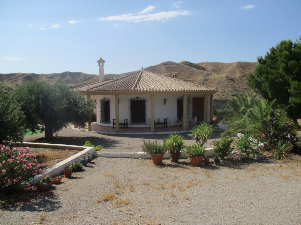 arboleas almería Villa foto 3757670