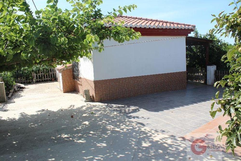 salobreña granada hus på landet foto 3740295