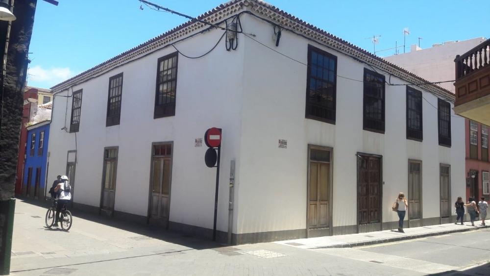 san cristóbal de la laguna centro 38201 tenerife huis foto 3747712